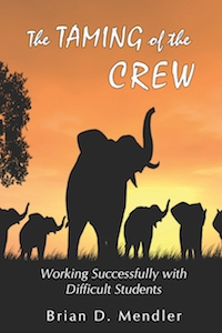 The Taming of the Crew