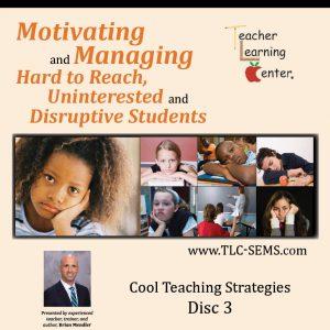 Audio-Cool Teaching Strategies