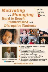 Brian Mendler's seminar on DVD and download