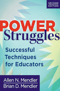 Power Struggles 2nd Edition Successful Techniques for Educators