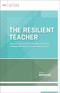 The Resilient Teacher