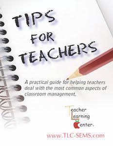 Tips 4 Teachers