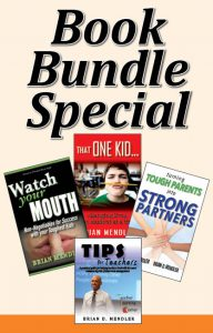 Mendler Book Bundle